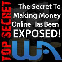Wealthy Affiliate Secrets
