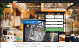 Become a Wealthy Affiliate Member TODAY