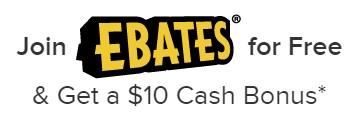 Join Ebates.com