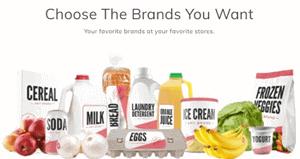 Ibotta Store Brands