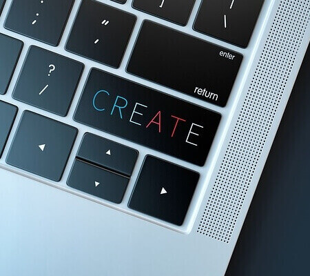 Create Key