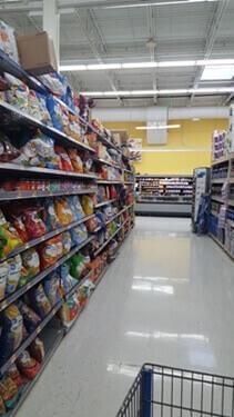 Walmart Sales Ad.