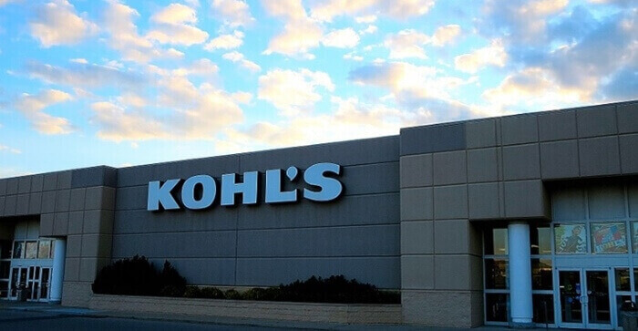 Kohls In-store coupons