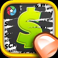 Scratch Win Cash